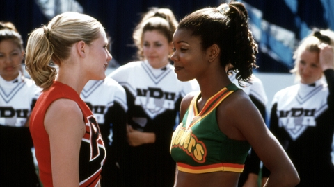 Gabrielle Union Just Confirmed a 'Bring It On' Sequel & It's Inspired by Netflix's 'Cheer' | StyleCaster