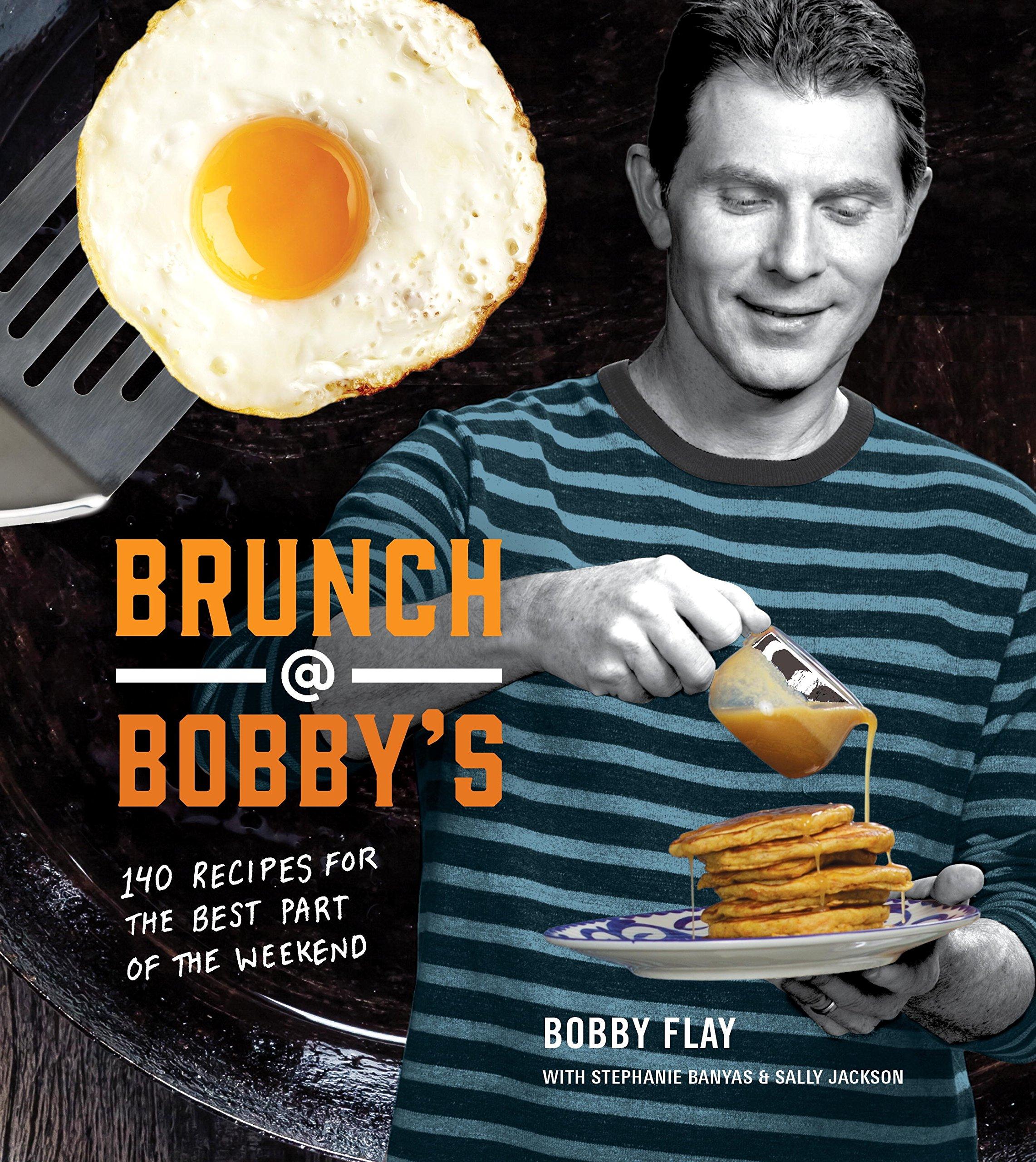 Brunch at Bobby's cookbook