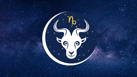 Capricorn, Your December Horoscope Predicts Hard Endings & New Beginnings | StyleCaster