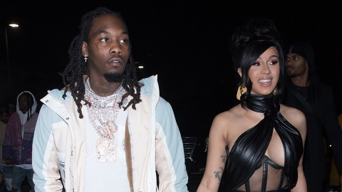 Cardi B's Friend Just Responded to Rumors Offset Is Expecting a Baby With Another Woman | StyleCaster