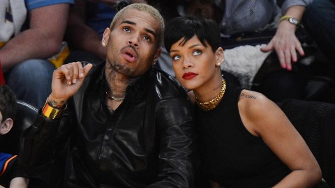 Rihanna Says She 'Still Loves' Her 'True Love' Chris Brown 11 Years After Their Breakup | StyleCaster