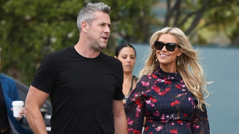 Christina Anstead Has 'No Plans' To Get Back Together With Either of Her Ex-Husbands | StyleCaster