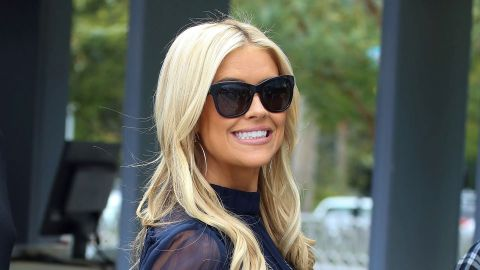 Christina Anstead's Net Worth Is Now Higher Than What Both of Her Ex-Husbands Make | StyleCaster