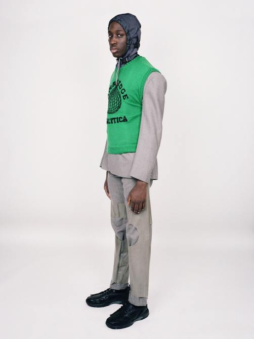 STYLECASTER |  tendenze moda uomo 2021