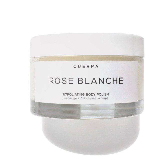 cuerpa rose blance 10 Latinx Owned Beauty Brands You Should Be Shopping All Year Round