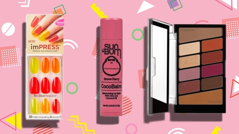 CVS' Epic Beauty Event Features Deals on Essie, Pixi and More | StyleCaster