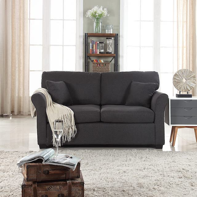 Divano Roma Furniture Classic Sofas