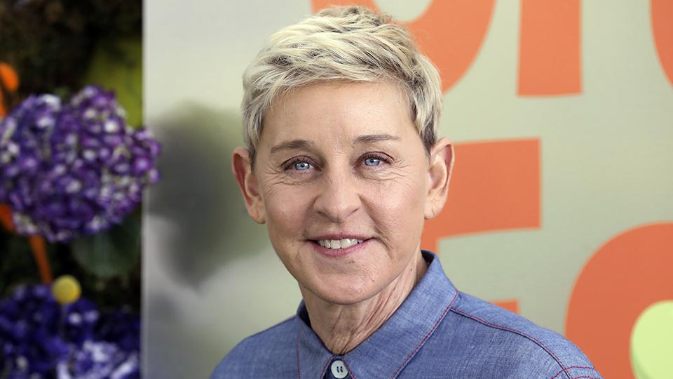 Ellen DeGeneresEllen DeGeneres Responds to 'Ellen Show' Toxic Workplace Claims