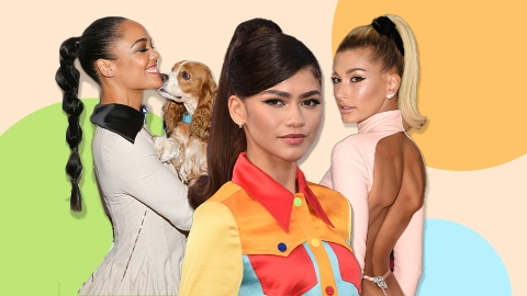 7 Fall Hair Trends You'll Definitely Want to Try This Season   StyleCaster