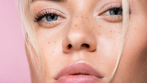 These Faux Freckle Products are the Secret to Mastering This Viral TikTok Beauty Trend | StyleCaster