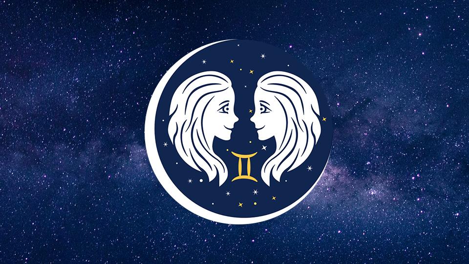 Gemini, Your October Horoscope Predicts Creativity & Positive Vibes