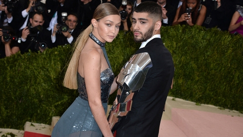 Gigi & Zayn Welcomed Their Baby Daughter & Fans Really Don't Want Them to Name Her This | StyleCaster
