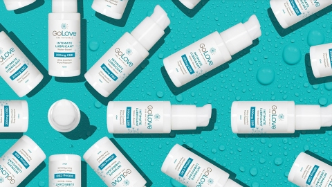 Speaking Of WAP, This Brand Is Giving Away 200 Free Bottles Of Lube | StyleCaster