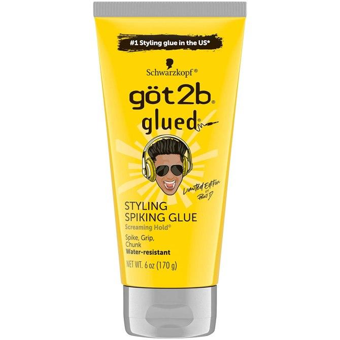 Got2b-Glued-Limited-Spiking