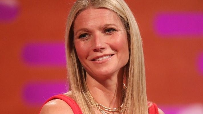 Gwyneth Paltrow Loves This $8 Hair Conditioner From Amazon—And It's On Sale For Prime Day