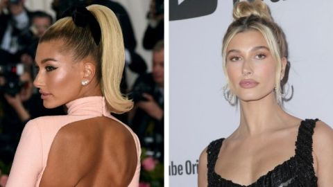Just 7 of Hailey Baldwin Bieber's Hottest Hairstyles | StyleCaster