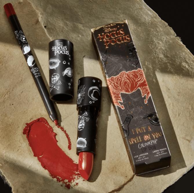 hocus pocus lip kit