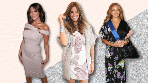Bingeing The 'Real Housewives' Kept Me Sane In Quarantine | StyleCaster