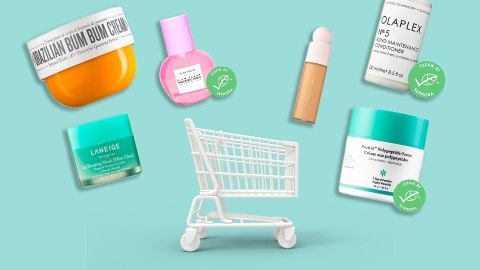 Sephora Is Now On Instacart For Same-Day Delivery, So There's No Reason To Leave The House | StyleCaster