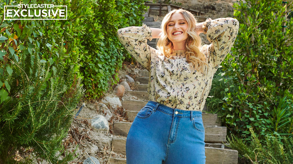 Tap Out, Have a Good Cry, and 6 Other No-Filter Rules Iskra Lawrence Lives By