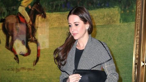Jessica Mulroney Says 'Hatred' Made Her Delete Meghan Markle's Wedding Photo on Instagram | StyleCaster