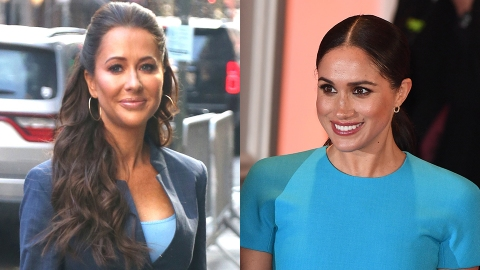 Meghan Markle's Friend Jessica Mulroney Was 'Suicidal' After Her Sasha Exeter Scandal | StyleCaster