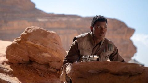 John Boyega Calls Out Disney For Pushing Black Characters Like His 'To the Side' | StyleCaster