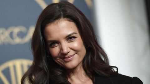 Katie Holmes' New Boyfriend Allegedly Cheated on His Ex-Fiancée With Her | StyleCaster