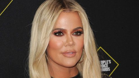 Khloé Kardashian 'Hasn't Stopped Crying' Since 'KUWTK's Ending Was Announced | StyleCaster