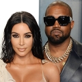 Kim Kardashian Just Officially Filed For Divorce From...