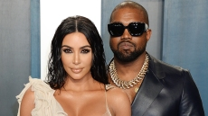 Kim Kardashian Is Airing Her Divorce on 'KUWTK' & Kanye West Isn't 'Thrilled'
