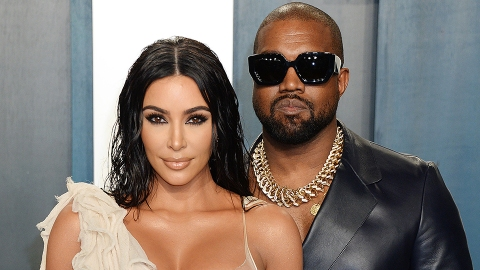 Here's What Kim Kardashian & Kanye West's Custody Plan May Look Like After Their Divorce | StyleCaster