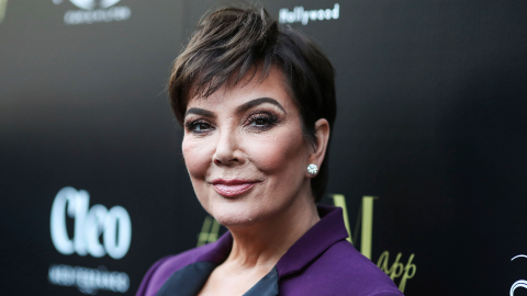 Kris Jenner's Ex-Bodyguard Just Accused Her of Sexual Harassment & Racism | StyleCaster