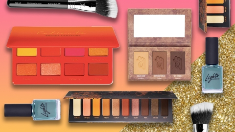 11 Latinx-Owned Beauty Brands You Should Be Shopping All Year Round   StyleCaster
