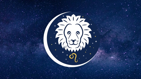 Leo, Your January 2021 Horoscope Is All About Getting Your Shit Together | StyleCaster