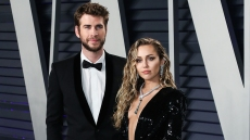 Miley Cyrus Revealed She Divorced Liam Hemsworth Because There Was 'Too Much Conflict'