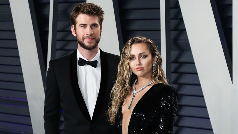 Miley Cyrus Revealed She Divorced Liam Hemsworth Because There Was 'Too Much Conflict' | StyleCaster
