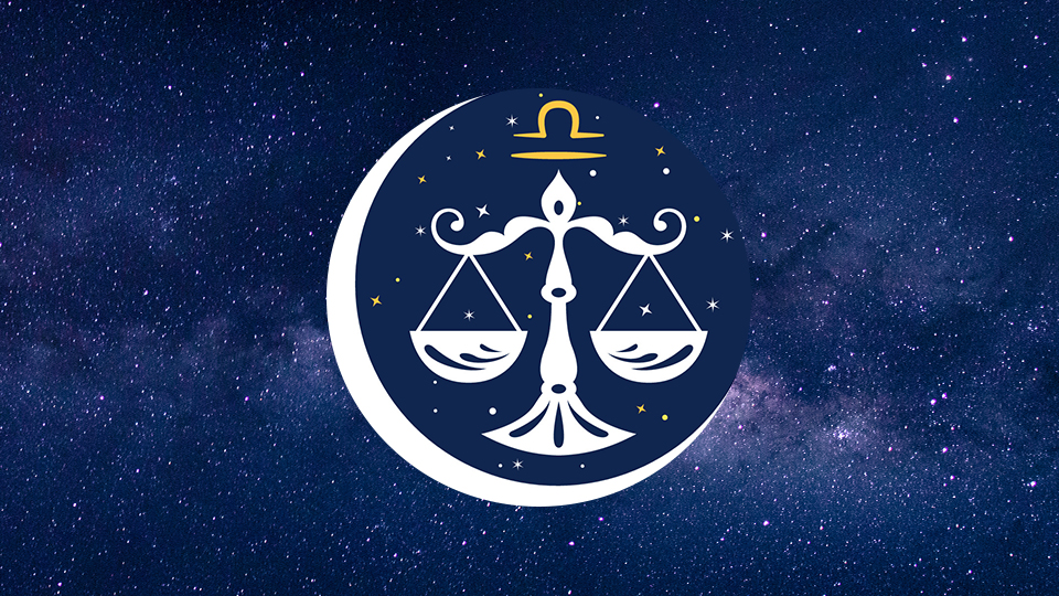 Libra, Your December Horoscope Predicts A TON Of Personal Growth | StyleCaster