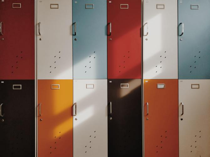 STYLECASTER | School Zoom Backgrounds