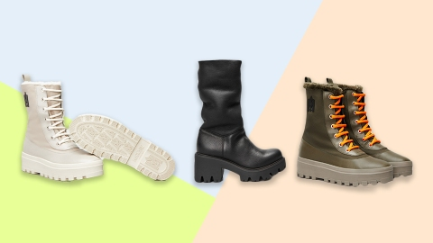 Mackage's Debut Boot Collection Makes Cold-Weather Footwear Chic | StyleCaster