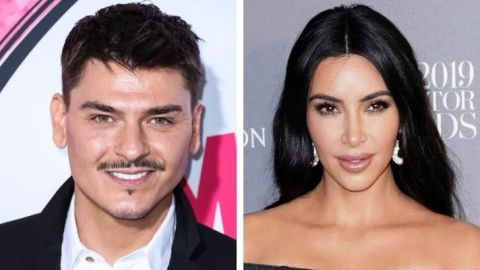 Kim Kardashian's Makeup Artist Just Revealed His Own Brand & We Have All the Details | StyleCaster