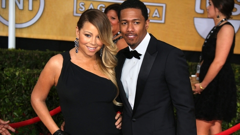 Mariah Carey Finally Revealed the Real Reason She Divorced Nick Cannon | StyleCaster