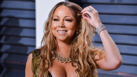Mariah Carey Confirms She Had an Affair With Derek Jeter While Married to Her Ex-Husband | StyleCaster