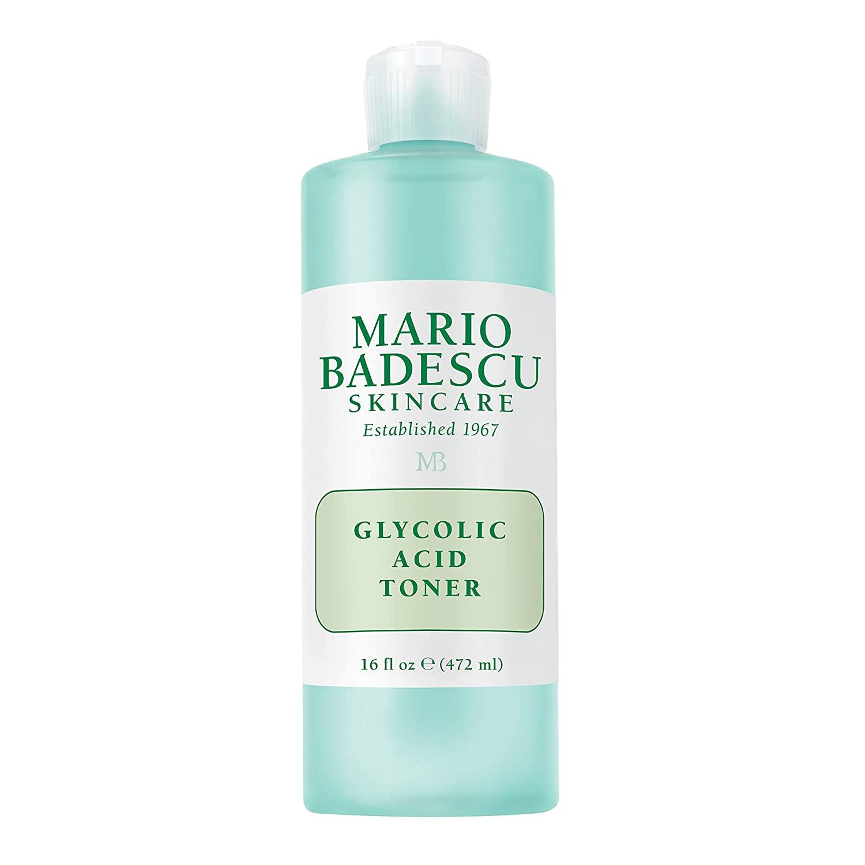 Tonico all'acido glicolico Mario Badescu