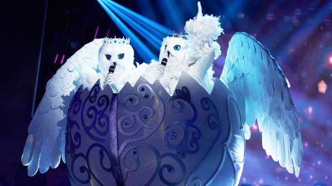 All 'The Masked Singer' Season 4 Spoilers We Know So Far | StyleCaster