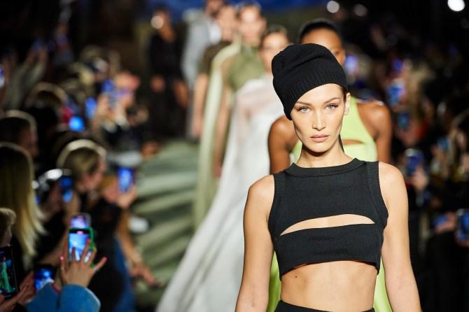 STYLECASTER   TikTok fashion month