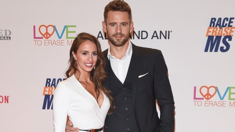 3 Years Later, We Finally Know Why Nick Viall & Vanessa Grimaldi Broke Up | StyleCaster