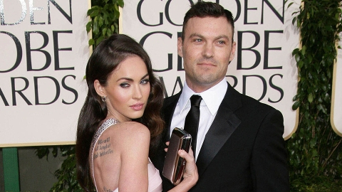 Brian Austin Green's Ex-Wife Just Called Him a 'Sad Human' While Applauding Megan Fox | StyleCaster