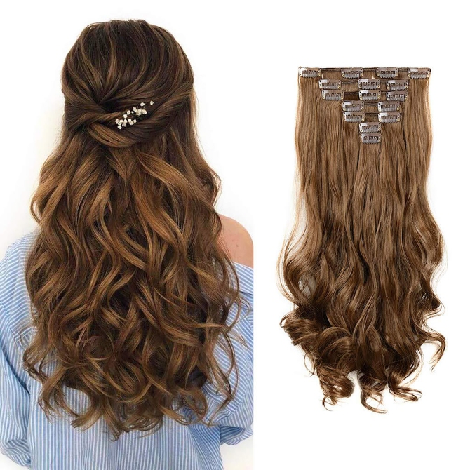 mermaid hair extensions Mermaid Hair Extensions Are The Most Fun You Can Have In A Pandemic