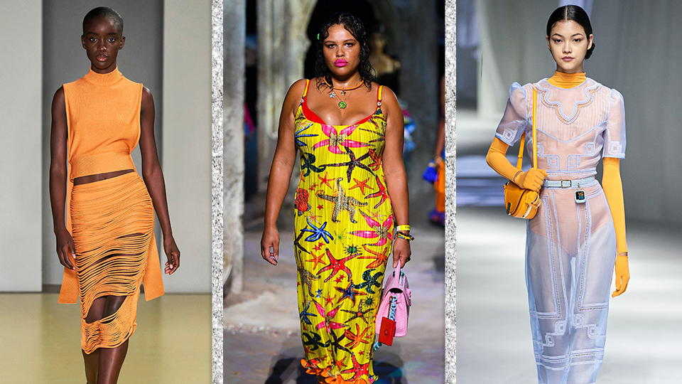 Milan Fashion Week Spring/Summer 2021: The Must-See Fashion Inspo | StyleCaster